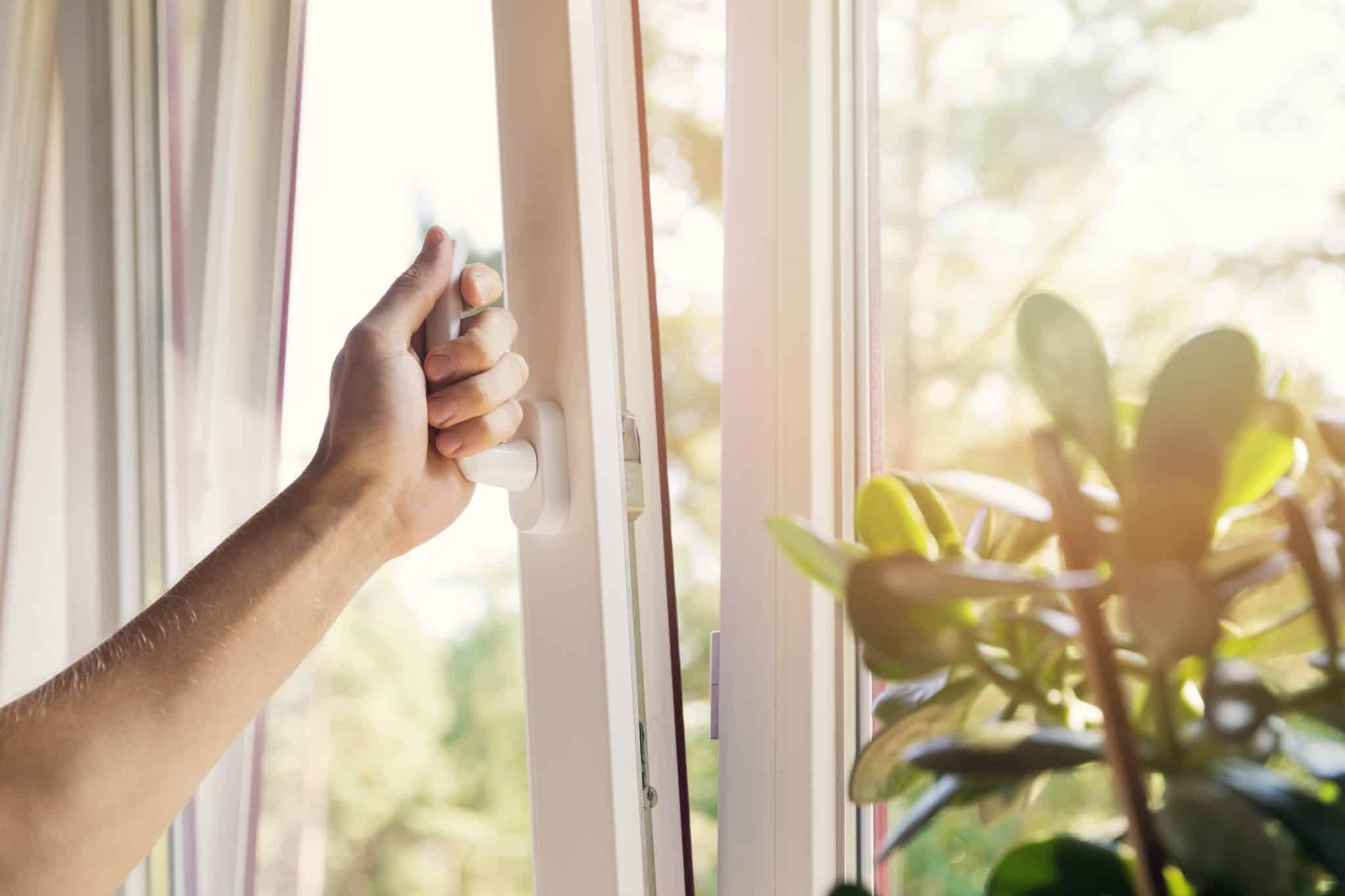 opening-window-c4u-kelowna-home-inspection